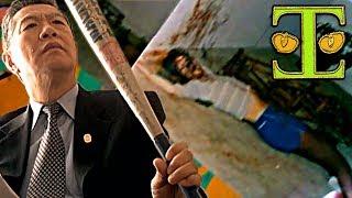 Baseball Bat Murder   Trace Evidence: Case Files of Dr. Henry Lee   Season 1 Episode 3. New Orleans