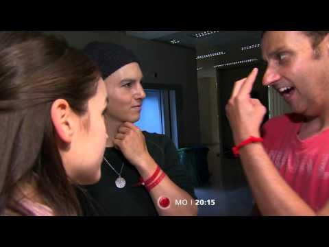 Club der roten Bänder: Glaub an deine Träume, und sie werden wahr YouTube Hörbuch Trailer auf Deutsch
