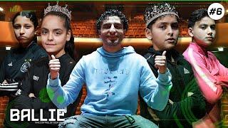 SPANNENDE FINALES in QUEEN & KING of BALLIE - Aflevering 6