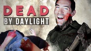 HOOKED ON MURDER - Dead by Daylight Gameplay