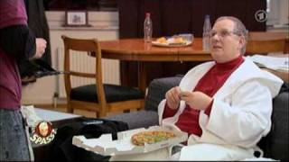 Der geplatzte Pizzatraum | Verstehen Sie Spaß?