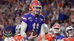 Capital One Orange Bowl: Florida vs. Virginia Highlights | College Football on ESPN