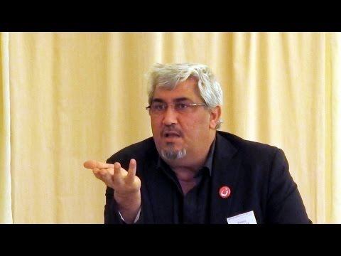L'écrivain irakien Joseph