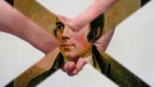 Auld Lang Syne in the Scottish dialect by Robert Burns Csonga  fiddle ,Nick guitar  vocals