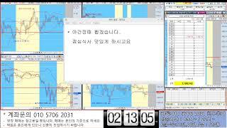 휴마 해외선물님의 실시간 스트리밍