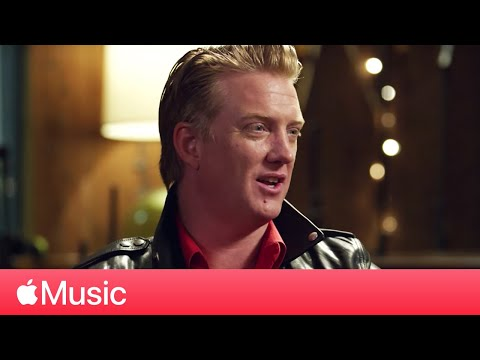 Josh Homme and Zane Lowe on Beats 1 [Part 1]