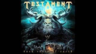 Testament - Throne of Thorns