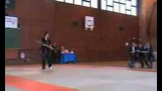 Championnats Sélectifs IDF 2008 - nan gun f