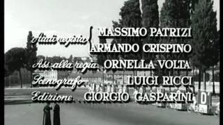Nino Rota - La Bella Di Roma  - titoli di testa