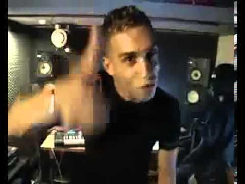 Youtube: Mister You La rue c'est paro!!