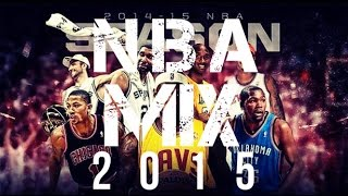 Nba Mix Season 2014 - Firework ᴴᴰ