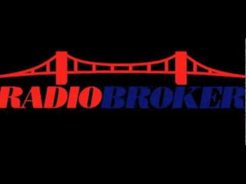 Grand Theft Auto IV - Radio Broker [Full]