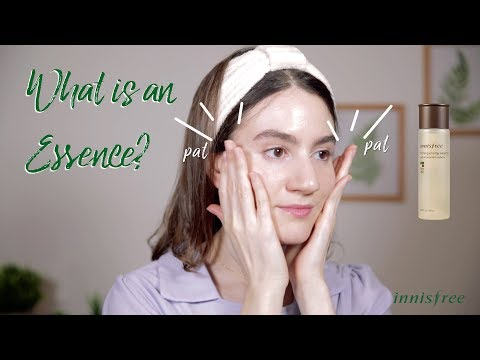 What is an Essence? How to Use this Korean Skincare Staple