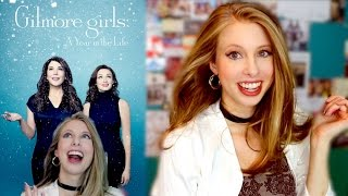 GILMORE GIRLS A YEAR IN THE LIFE REVIEW & DISCUSSION