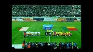 Algérie - Bénin Hymne National Algérien ★
