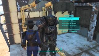 Fallout 4 Vault Boy Light