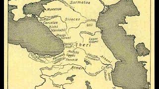 Потомки Древних Албанцев-Лезгины