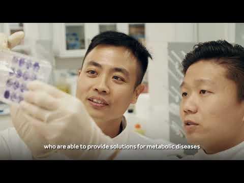 J&J Innovation, JLABS' Singapore QuickFire Challenge Journey
