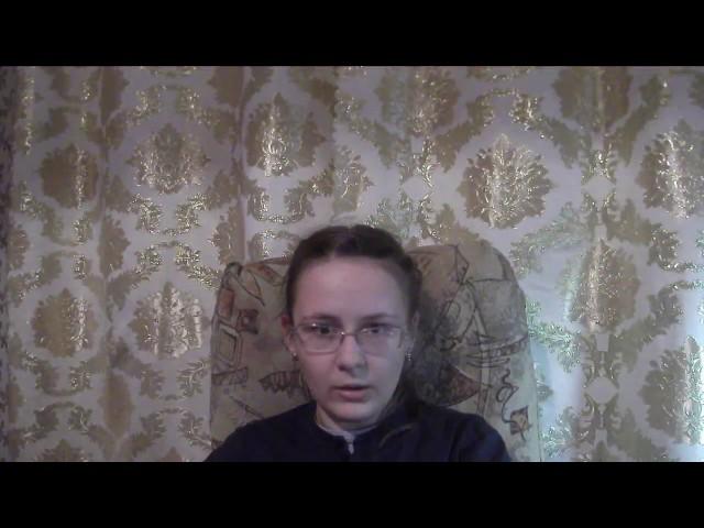 Изображение предпросмотра прочтения – АнастасияЗенкина читает произведение «Летняя гроза» В.Я.Брюсова