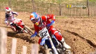 Wheelies - MX Elite France 2017 - Gaillac-Toulza