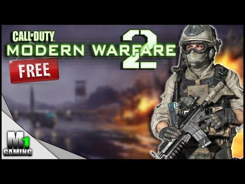 Download Cod Modern Warfare 2 Offline Lan Online Internet