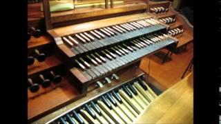 J S Bach Orgelbuchlein BWV 599 644 Peter Hurford