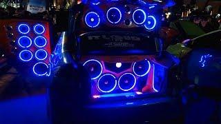 Gambar cover CAR SHOW Bass Boosted at Night | Kalibo Ati-Atihan Festival 2019