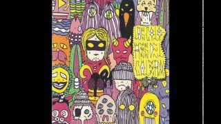 12 Banda DB Cooper - Yo Cargo con la Belleza de mi Egoismo (Saga.Angry. Prod. AngryKangryKing)