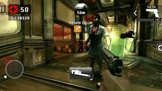 Dead Trigger 2 1.3.3 Mega  Mod GodMode/Instant Kill/Infinite Ammo/Infinite Money/SuperSpeed