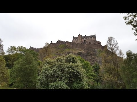 Edinburgh Castle Craft Beer Review | Top Out Brewery South Face Red IPA