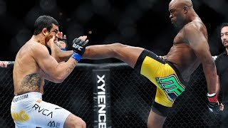 UFC Ultimate - UFC Top Knockouts Highlights - Ultimate Fighting Championship