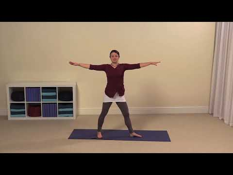 Dru Power Sequence - 65 min class