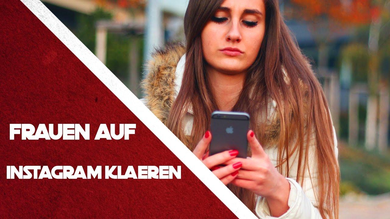 Frauen auf instagram kennenlernen