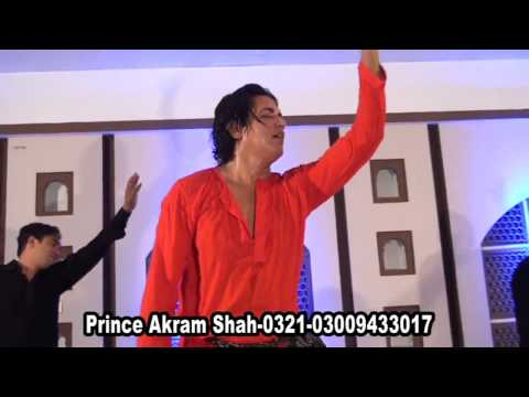 Ishq bay parwa, Akram Prince dance group, official video