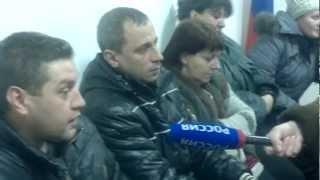 Рабство в Ростовской области никто не отменял! ч.2<
