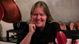 En el Dia internacional del chocolate hablamos con Ingrid Cuk chef chocolatier y sommeier.