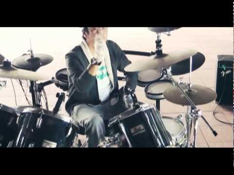 RJS Rock Jamz Session - Suci Dalam Debu. demo video v2