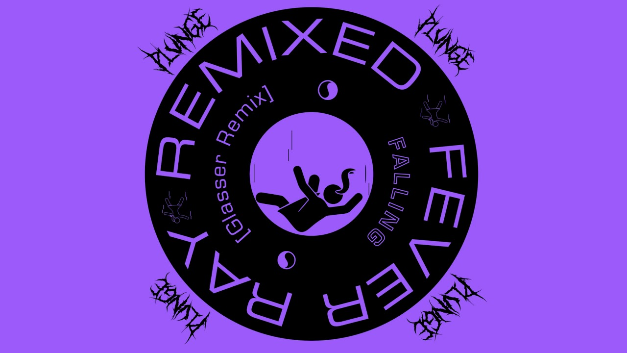 Image result for Fever Ray - Falling (Glasser Remix)