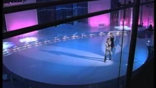 Giuliano - Tko si sad ti @ Miss BiH 2003