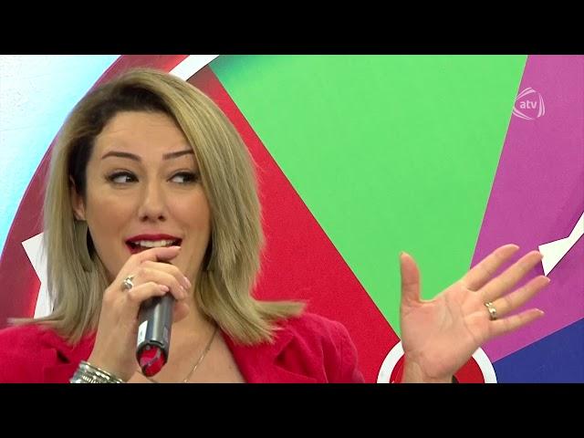 Lalə və Nurkan - Əzizim Yarım Gilə  (Tap Qazan)