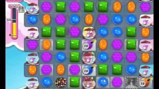Candy Crush Saga Level 990 INSANE