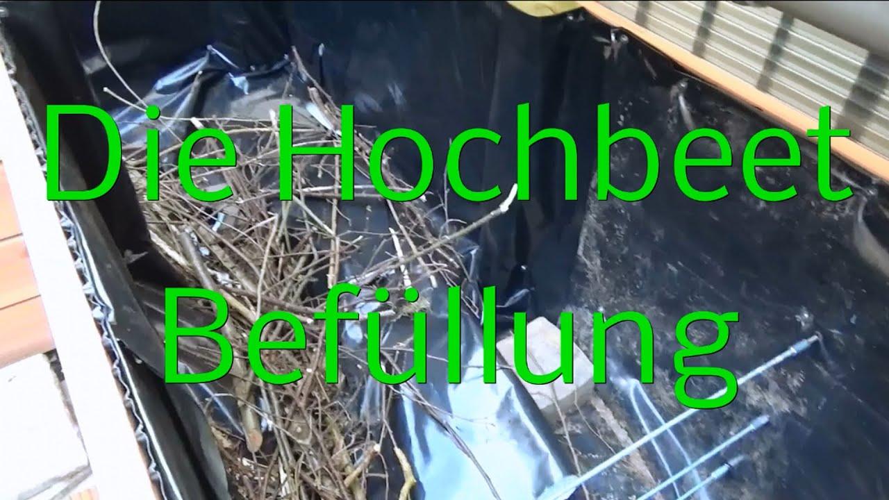 Hochbeet bau zur selbstversorgung im garten die for Whirlpool garten mit doppelliege balkon