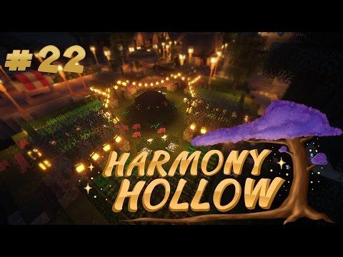 Harmony Hollow - Episode 22 - The Squad!