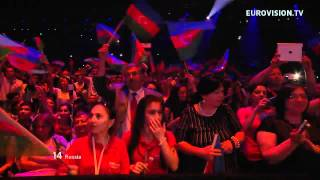 Скачать Buranovskiye Babushki Party For Everybody Live 2012 Eurovision Song Contest Semi Final 1
