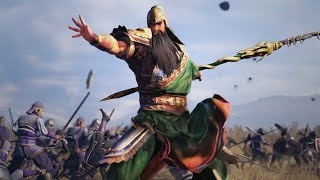 Dynasty Warriors 9 Review - The Best Game In The Franchise? (With A Few Flaws)
