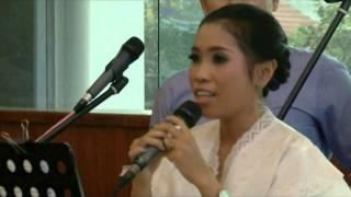 Two Words, I Do - Lea Salonga | Perform By Noni Khara