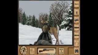 Rumors and Mysteries: Bigfoot in Deer Hunter 2
