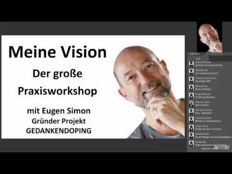 Praxisworkshop Vision