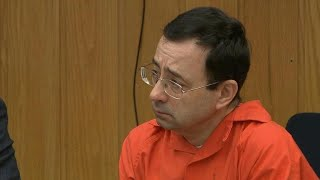 Larry Nassar hears more from abuse victims in court