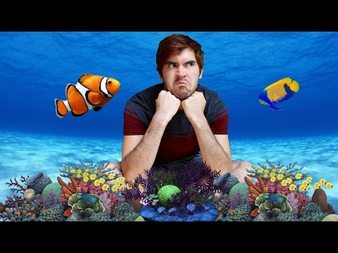La Vida Bajo El Mar APESTA! | Kill The Plumber - JuegaGerman